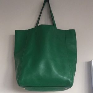 Green bag - great condition